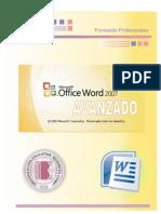 Manual Word Avanzado