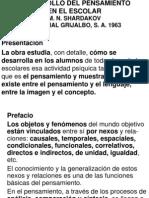 DESARROLLO DEL PENSAMIENTO EN EL ESCOLAR.ppt