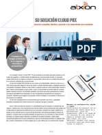 Atxion Cloudpbx Editions