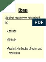 7-2 Biomes Basics Deserts