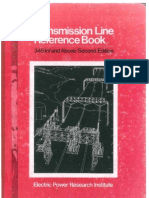 Transmission Line Reference Book - 345 Kv and Above Epri 1982