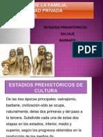 El ORIGEN DE LA FAMILIA,LA PROPIEDAD PRIVADAY EL ESTADO