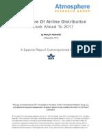 Future Airline Distribution Report
