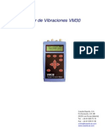 Manual VM30