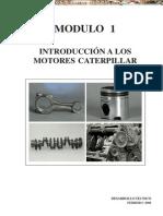 Manual Introduccion Motores Caterpillar