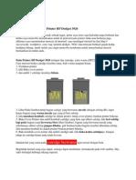 Cara Mereset Catridge Printer HP Deskjet 3920.docx