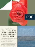 Acerca Del Zohar