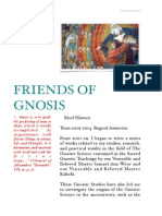 Friends of Gnosis
