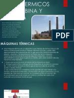 CICLOS TERMICOS CON TURBINA Y CALDERA.pptx
