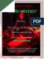 Dossier Ni Agua Ni Pescado2012