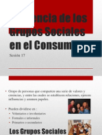 Grupos Sociales _sesion 17_para Alumnos