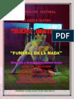 Dossier Funeral de La Nada Valencia2011
