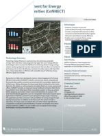 Citizen Engagement for Energy Efficient Communities (CoNNECT) Oak Ridge National Laboratory