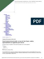 Van Food - Food trucks devem invadir as ruas de São Paulo; confira oportunidades no segmento para lucrar - notícias - Estadão PME – Pequenas e Médias Empresas.pdf