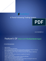 TradeAlert System