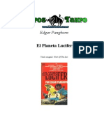 Pangborn, Edgard - El Planeta Lucifer