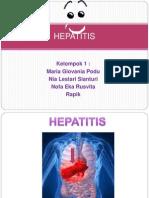 Hepatitis Power 2003