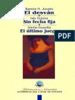 El desván y otras historias de Ramón H. Jurado