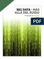 BigData - Mas Alla Del Ruido_Interxion