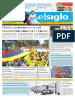 Edicion Eje Centro Domingo 23-03-2014