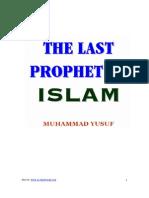 Last p Islam