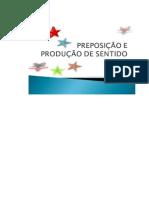 Preposição 2014