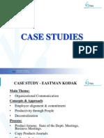 HYSEA_ Case Study Learnings 26 JUNE 2004