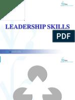 HYSEA_ Leadership Skills 26 JUNE 2004