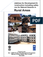 Model Guidelines Rural Areas Eng