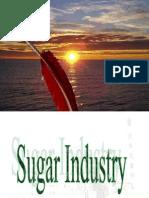 Sugar Industry Final