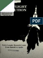 Spaceflight Revolution 1995 NASA