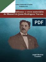 varona- sociología aldeana