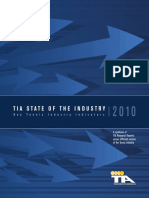 2010 State of the Industry
