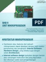 Sistem Mikroprosesor I BAB II
