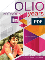 Portfolio 2009-2014