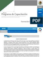 Certificacion Docente_ Curso de Formacion