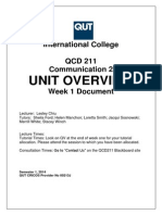 unit over view with innovation