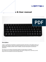 Pure Pro User Manual _V1.30_PMODE