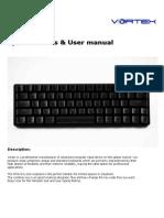 Pure Pro User Manual _V1.30_PMODE