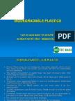 Biotech Bags