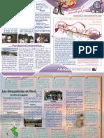 Fundación Corazonistas Boletín Agosto 2009