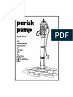 Parish Pump April 2014