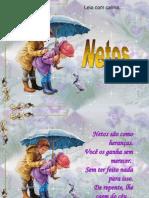 Netos ( Rachel de Queiroz)