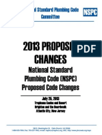 2013 n Spc Proposed Changes Web
