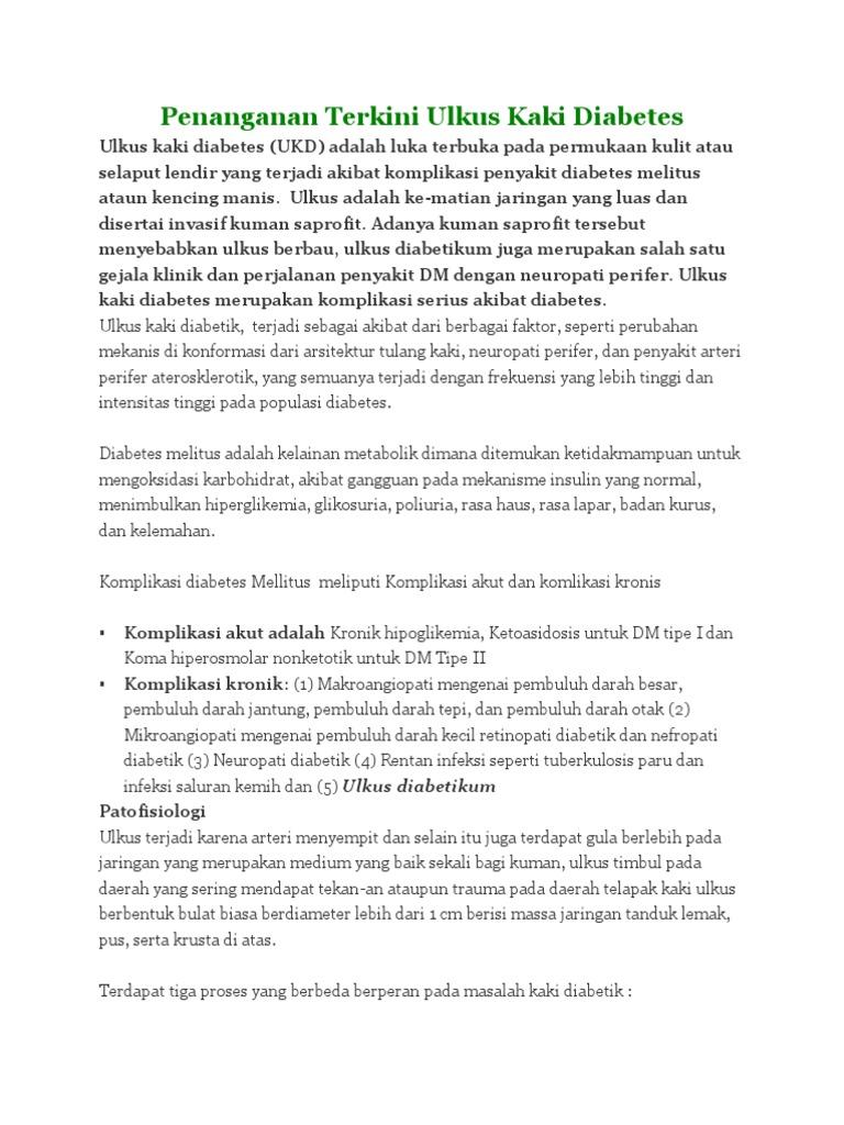 diabetes ulkus adalah pdf to word