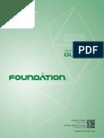 2013 Foundation Team Member Guide