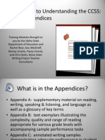 Module 2-Exploring the Appendices_SC
