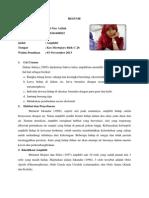 Resume Amphibi