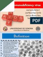 Human Inmunodefinciency Virus Complete Second Version