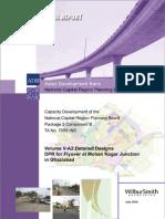 Detailed Designs of bridge